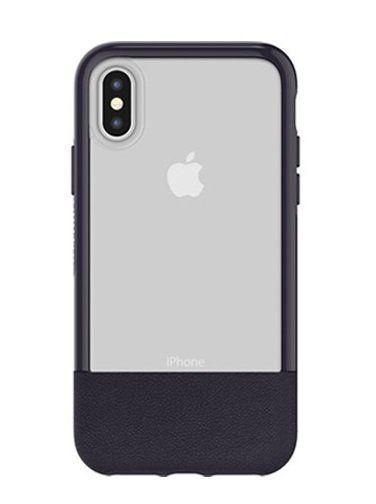 online retailer 4c7bd 56152 Защитный чехол Otterbox Statement Series iPhone XS Max Case - Midnight blue