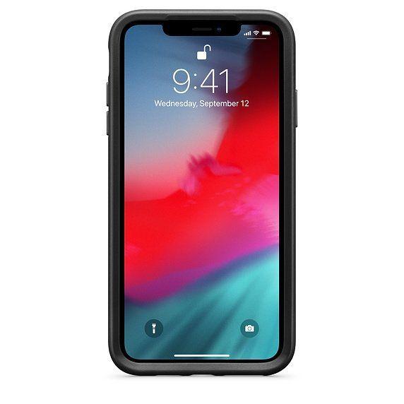 various colors f6093 58b2e Захисний чохол Otterbox Statement Series iPhone X/XS Case - Black