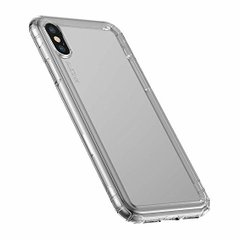 Чехол Baseus Safety Airbags для Apple iPhone X/XS Transparent