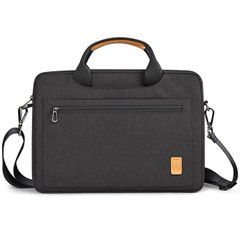 "Сумка WIWU Pioneer Shoulder Series MacBook Pro/Air 13,3"" Black"