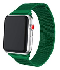 Ремешок для Apple Watch 42/44 mm Milanese Loop Mint