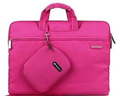 Сумка для Macbook 13 Gearmax Campus Slim Case 13.3' Pink