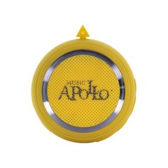 Портативна колонка Apollo S-mini Yellow