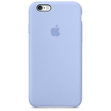 Silicone Case iPhone 6/6S - Lilac