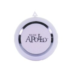 Портативна колонка Apollo S-mini White