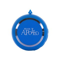 Портативна колонка Apollo S-mini Blue