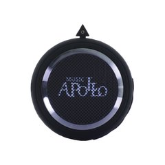Портативна колонка Apollo S-mini Black