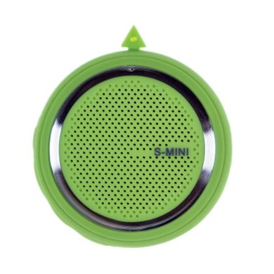 Портативна колонка Apollo S-mini Green