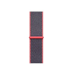 Ремешок для Apple Watch Sport Loop 42/44 mm Electric Pink
